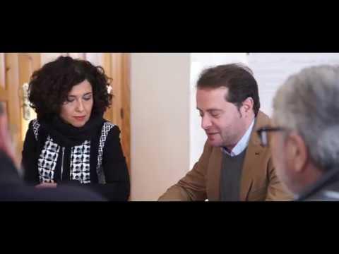 El Complejo Deportivo Caño Real, un proyecto clave en la Mairena del futuro