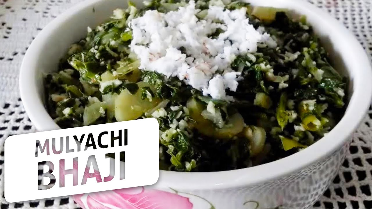 how to cook radish vegetable