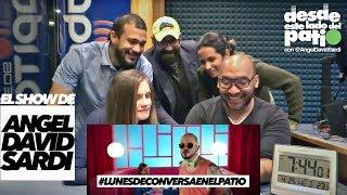 Sexo Residente - Video Reacción | El Show de Angel David Sardi streaming