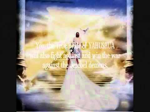 Bride of YAHUSHUA, Arise And Prepare Yourself For Your Groom Doth Come! prophecy 76