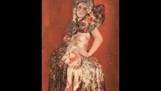 Stare polskie tango: 'Jesienna piosenka'
