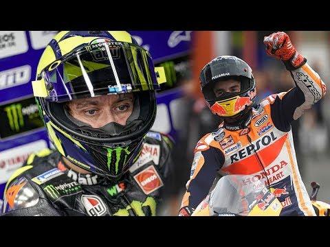 ¿Rossi o Márquez? Los pilotos del Superbike Argentino se la jugaron