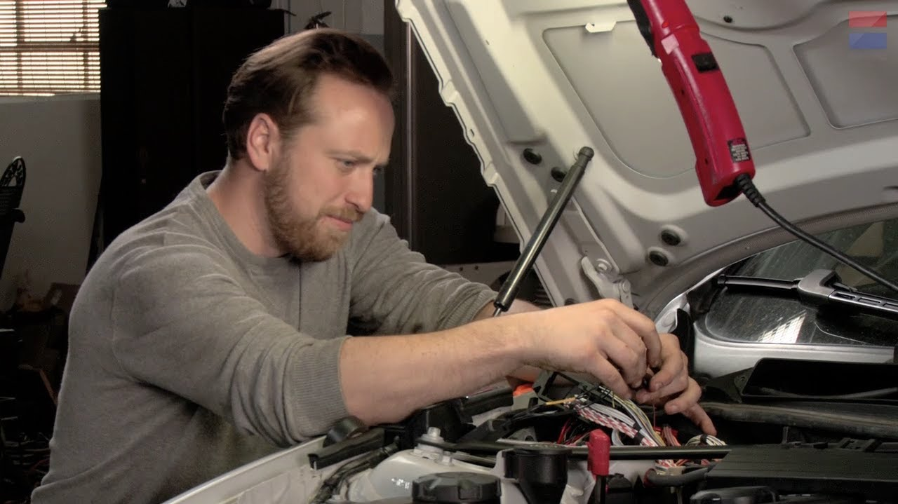 ford galaxy mk2 wiring diagram ac motor capacitor how to upgrade a powertrain control module pcm youtube