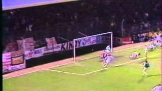 Brest Armorique-Nancy saison 1986-87