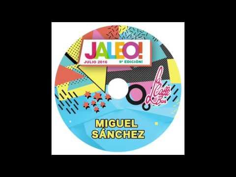 Jaleo 2016 La Calle Bar By Miguel Sanchez