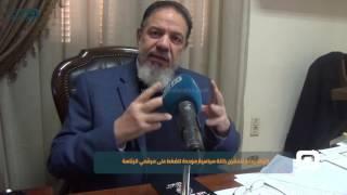 مصر العربية | الزيات يدعو لتدشين كتلة سياسية موحدة للضغط على مرشحي الرئاسة