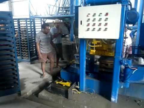 roof tile machine 002