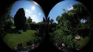 Parzelle 360 - bei Gundi, aus Bornholm Zwei