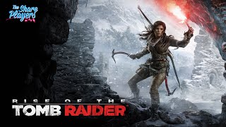 Rise of The Tomb Raider | Test | Xbox One