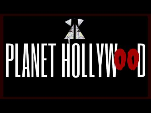 """Planet Hollywood - """"Scotty doesn't know"""""""