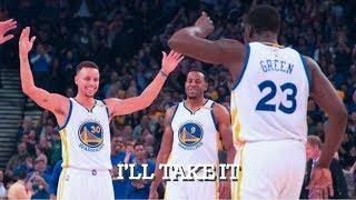 NBA Shots That Shouldn