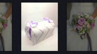 Казна для денег на свадьбу Gilliann Diamond Chic BOX042