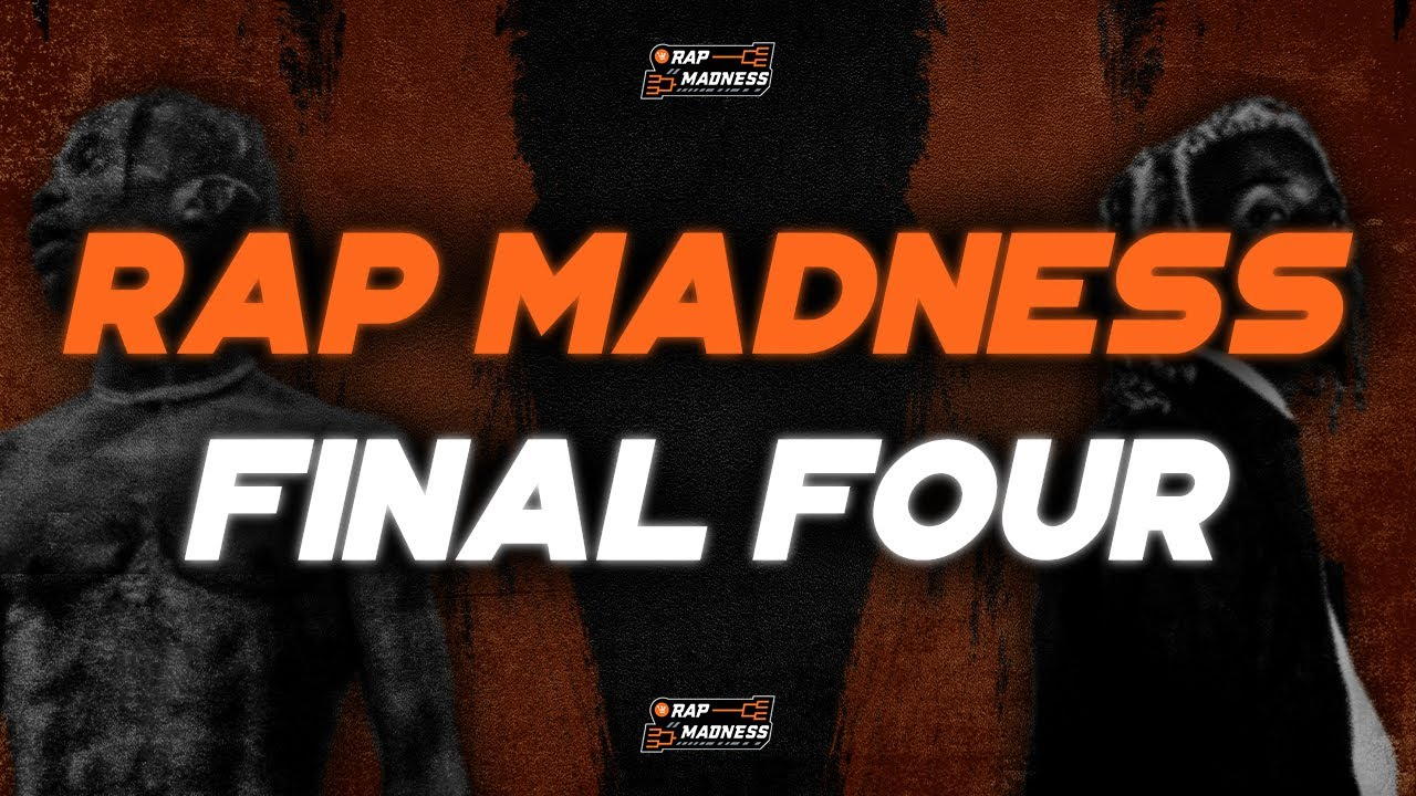 Are These The Top 4 Rappers Alive?! (Rap Madness Final 4 Results)