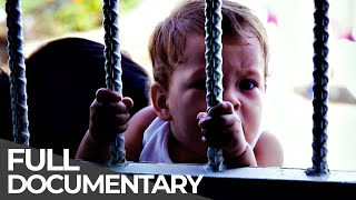 Toughest Prison Stories: Growing up in Prison, Prison Fight, Jail without Walls | Free Documentary