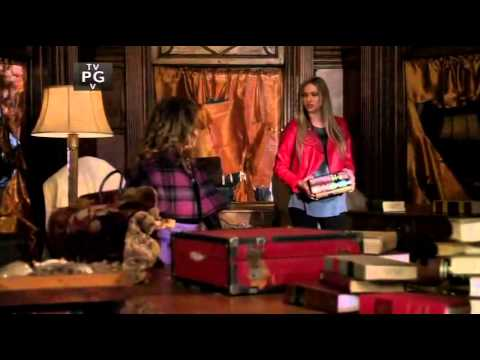 Download My Babysitter's a Vampire: Season 2 Episode 13: The Date to End All Dates - Part Two