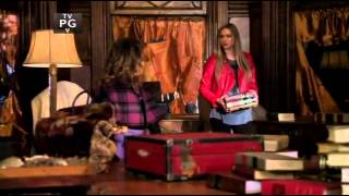 My Babysitter's a Vampire: Season 2 Episode 13: The Date to End All Dates - Part Two
