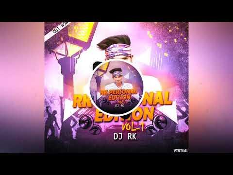 Dirty Vibe-KulikiTaka  DJ RK Remix