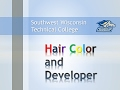 Hair Color and Developer Ratios