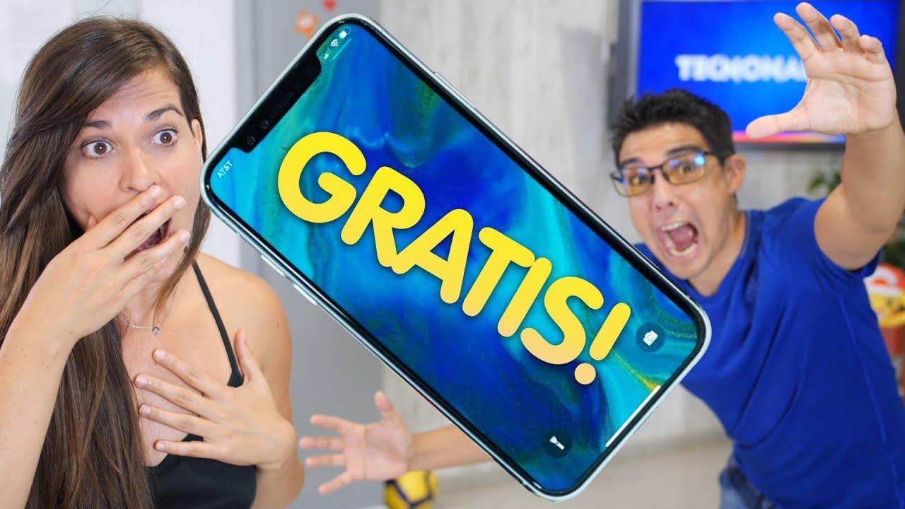 el-nuevo-iphone-xr-gratis