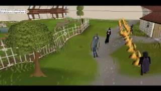 Hilltop Hoods - The Nosebleed Section runescape video with lyrics