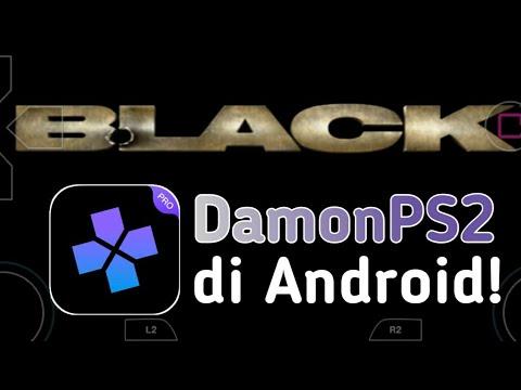 (Mudah) Tutorial Instal Black PS2 Di Android!