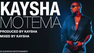Kaysha - Motema | Audio | Kizomba