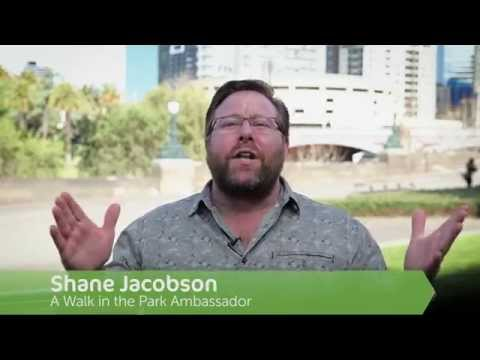 Shane Jacobson: special video message