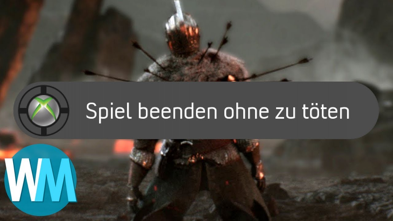 top 10 videospiele