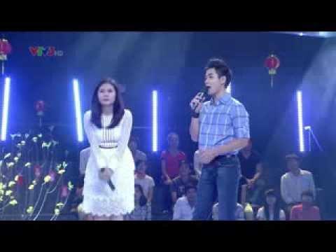 Trò chơi âm nhạc 12/02/2014 - Vân Trang
