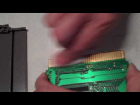 How to Clean/Repair NES Games