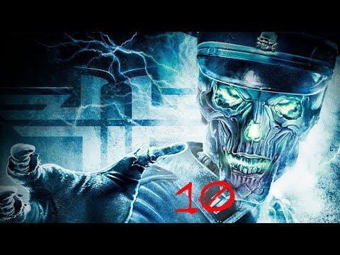 Прохождение игры Wolfenstein (2009) |Уничтожить башни, радиостанция| №10