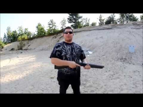 Bloopers Dominion Outlaw 12 GA