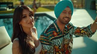 Diljit Dosanjh - Clash Video Teaser | G.O.A.T. | Latest Punjabi Song