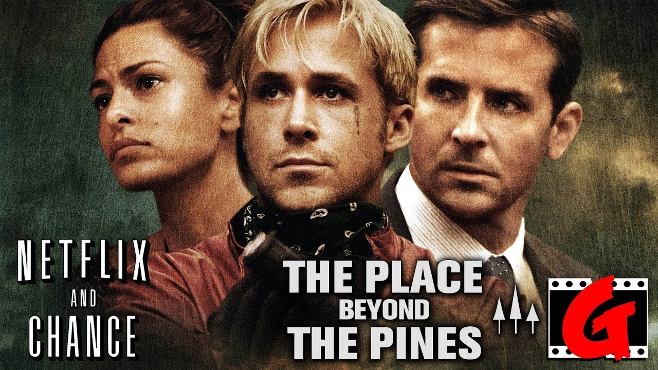 Netflix & Chance: The Place Beyond The Pines (Does It Still Hold Up???)