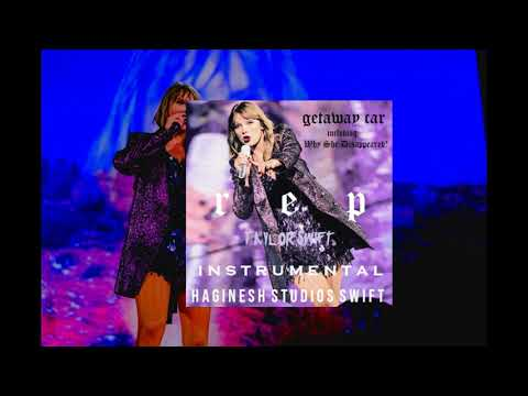 why-she-disappeared-&-getaway-car-(rep-stadium-tour-instrumental-studio-version]-+-download-link
