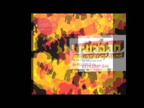 Plump Djs  - Lee Coombs & The Drum-Attic Twins - Tribal Tension (tribal Breaks Mix) (Best Quality)
