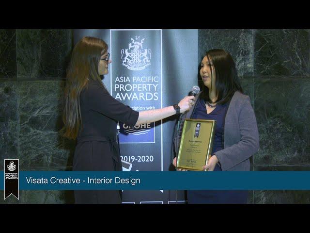 Visata Creative – Asia Pacific Property Awards