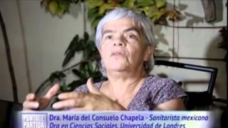La participación social en la construcción del derecho a la salud. Dra. María Consuelo Chapela