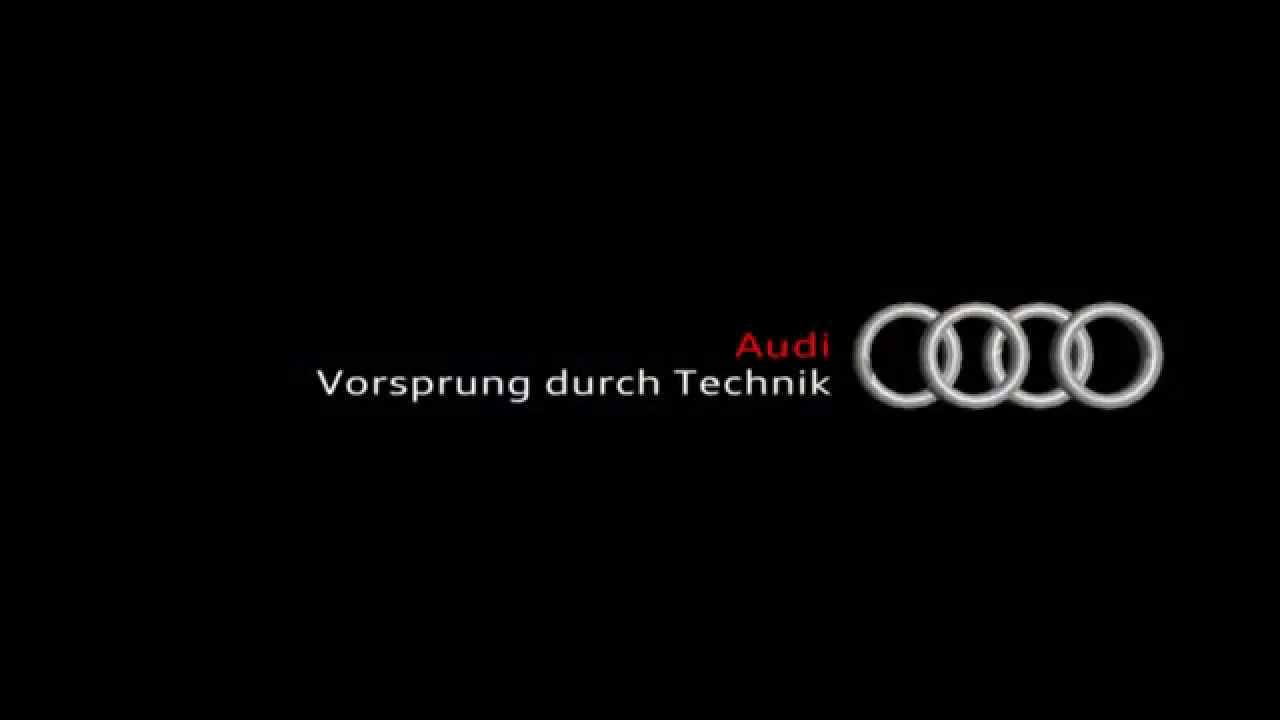 Audi logo wallpaper full hd
