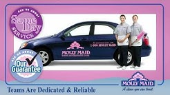 Cleaning Services Roseville, CA | Molly Maid of Placer County