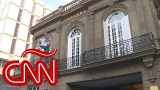 Sofitel México Reforma será la principal marca de lujo francés
