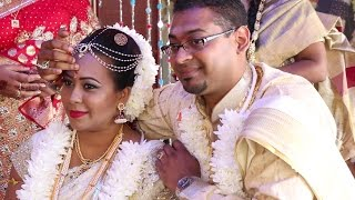 Tamil Wedding Video Mauritius