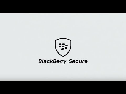 See How The BlackBerry Enterprise Portfolio Can Work For Any Business