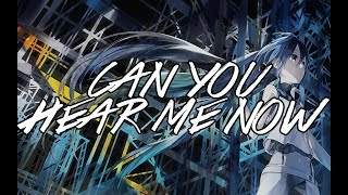 Baixar 【Pop】UPSAHL - Can You Hear Me Now