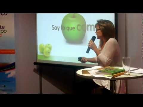 Charla sobre Macrobiótica - Parte 2