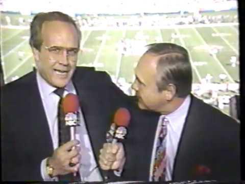 1992 - AFC Championship - Buffalo Bills at Miami Dolphins