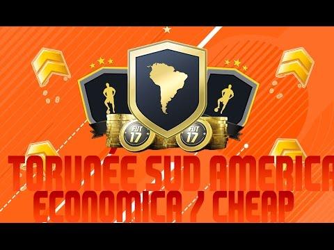 TOURNEE SUD AMERICA ECONOMICA/CHEAP | NO LOYALTY