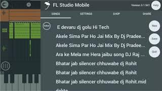 🖥️#DjNitishRaj Mixing Time Dialogues Songs Mixing By Dj Nitish Raj