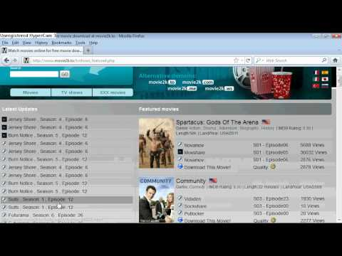 how to watch free movies no surveys no download