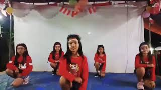 Download lagu DANCE TIKTOK CAMPURAN ANAK ANAK
